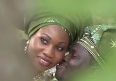 Abisola & Debo – San Antonio Nigerian Wedding