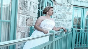 Laura & Sam | Hyatt Hill Country Resort