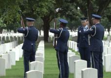 Harold E. Batiste, Jr. | Military Burial Service